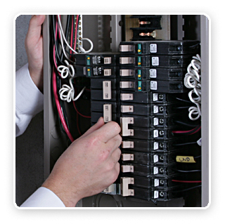 ANTHEM BREAKER BOX SERVICE AND REPAIR