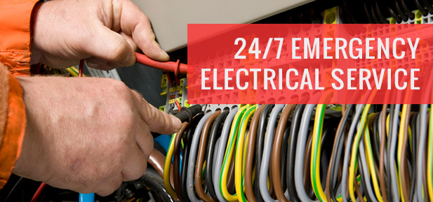 Anthem 24 Hour Emergency Electricians