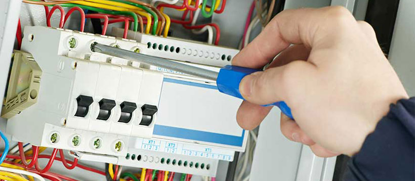 Electrical Troubleshooting and Repair in Anthem