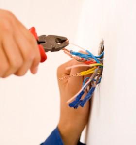Anthem Electrical Wiring