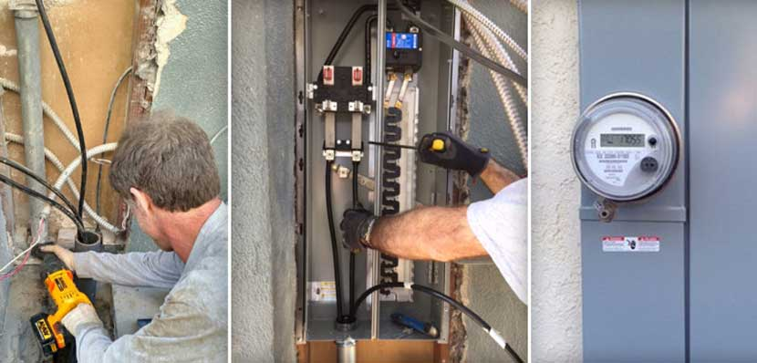 Anthem AZ Electrical Panel Upgrades